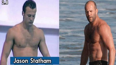 De Jason Statham a Bud Spencer: actores deportistas que fueron a los Juegos Olímpicos