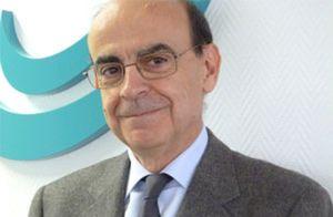 Foto: Antonio Oporto, nuevo secretario general del círculo de empresarios