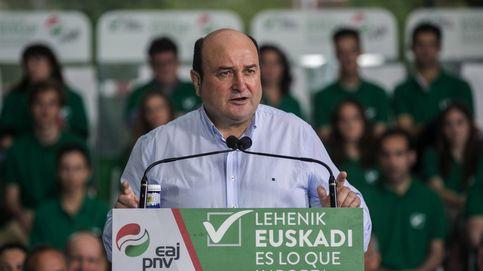 El PNV votará no a la investidura de Rajoy