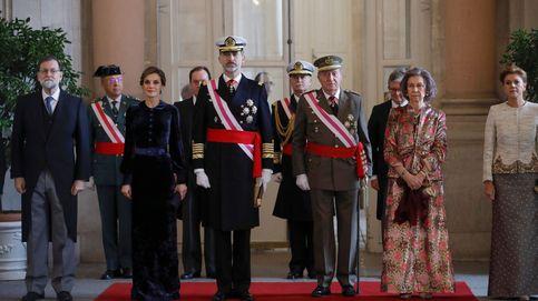 El CIS volverá a preguntar por la Casa Real después de tres años de mutismo