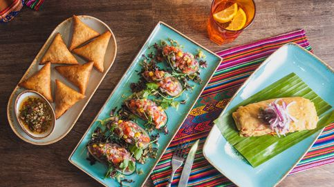 El ceviche y otros platos típicos de la gastronomía de Perú