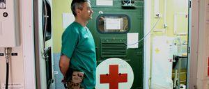Foto: Héroes españoles que salvan vidas