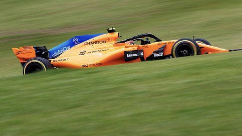 ¿Logrará McLaren el milagro de un Q3 en Interlagos? Porque Alonso salió sexto en 2017