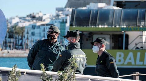 Baleares cierra el perímetro de la isla de Ibiza por el auge de los contagios