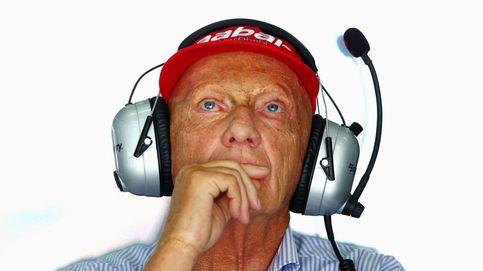 Niki Lauda: Ibiza, el discreto refugio del piloto tras sus catástrofes personales