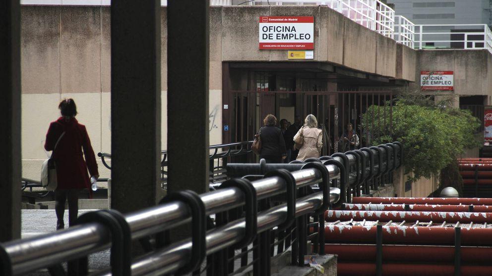 La OCDE llama la atención a España por la degradación del mercado laboral