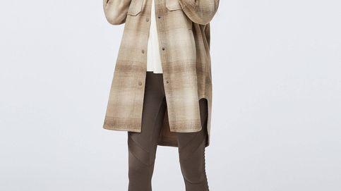 Oysho tiene la chaqueta de lana perfecta para no pasar frío (ni calor) esta temporada