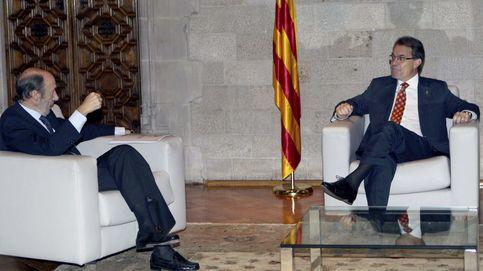 Rubalcaba: Los problemas de Cataluña no se resuelven apelando a la xenofobia