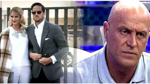 Matamoros  desvela las razones del divorcio de Alba y Feliciano López