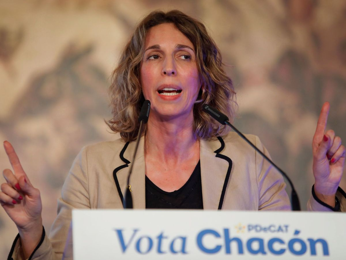Foto: Àngels Chacón. (EFE)