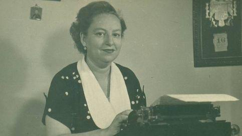 Amparo Sanchís, la gran dama madrileña de la novela romántica