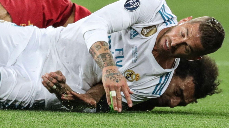 El Madrid modera el optimismo ante el Liverpool