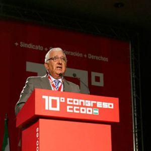 La CEA valora la fusión entre Unicaja y Caja de Jaén y afirma que Andalucía necesita una caja única