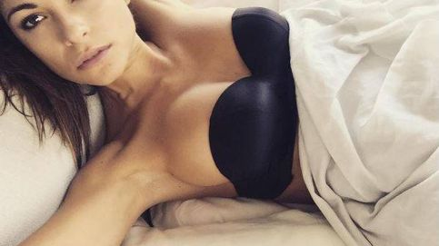 Linda Morselli, ex de Valentino Rossi, la nueva novia de Fernando Alonso