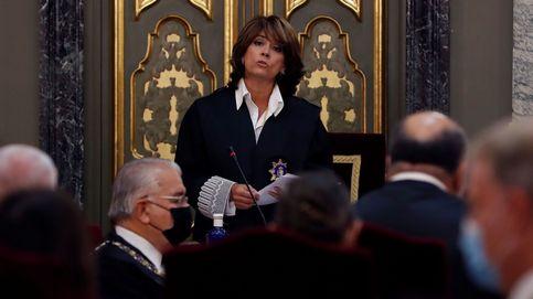 La Fiscalía aplaza renovar en Anticorrupción a Stampa en pleno escándalo por Navajas