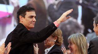 Semana negra del PSOE: enseña buen gobierno mientras fracasa en la oposición