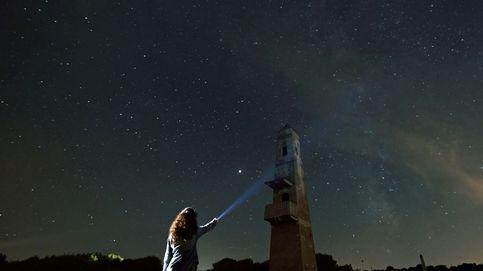 Perseidas 2020: llega el máximo de la lluvia de estrellas de las Lágrimas de San Lorenzo