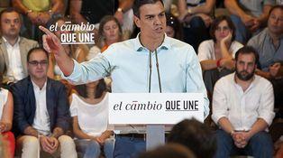 Razones por las que el PSOE podría ganar (si hace una buena campaña)
