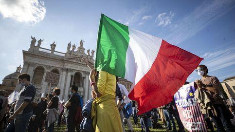 Italia cierra los bares a medianoche y prohíbe las fiestas privadas para frenar el aumento