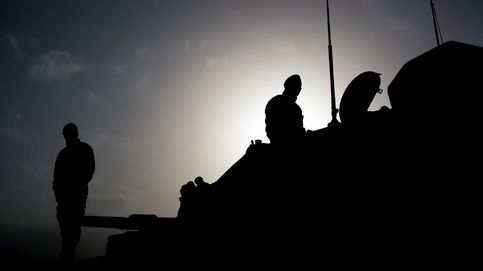 Las tropas turcas avanzan casi 8 km en Afrín