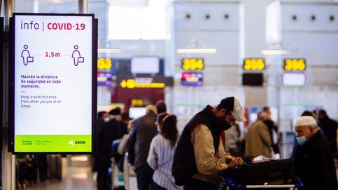 Andalucía detecta los 5 primeros casos de la variante británica del coronavirus