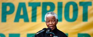 El debate sobre la Memoria Histórica también afecta a Sudáfrica