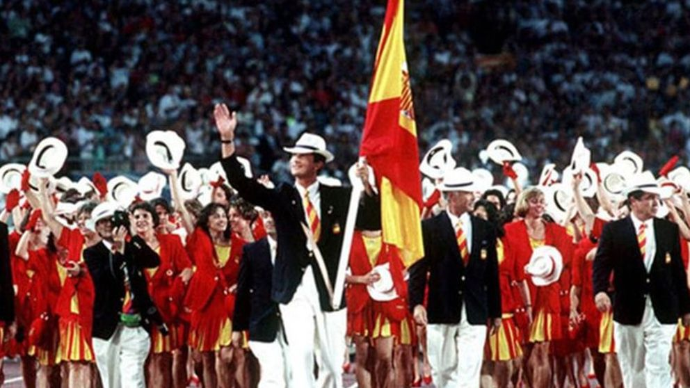 De Barcelona a Londres: 20 años que cambiaron el deporte español… y el país