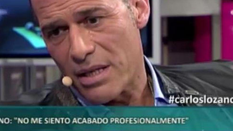 Carlos Lozano y la verdadera razón por la que entró en 'Gran Hermano Vip'