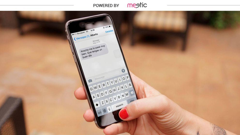 Una semana ligando por internet: así vencí mi miedo a las 'apps' de citas