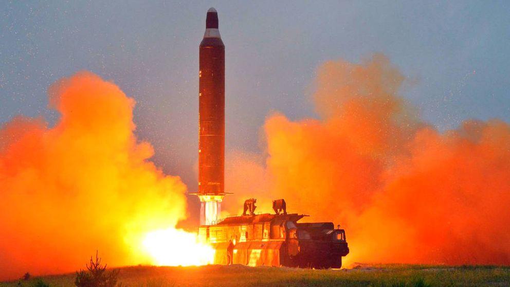 Una nueva pieza en los misiles de EEUU nos acerca (aún más) a la guerra nuclear