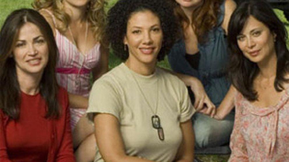 'Army Wives': cinco mujeres y una base militar