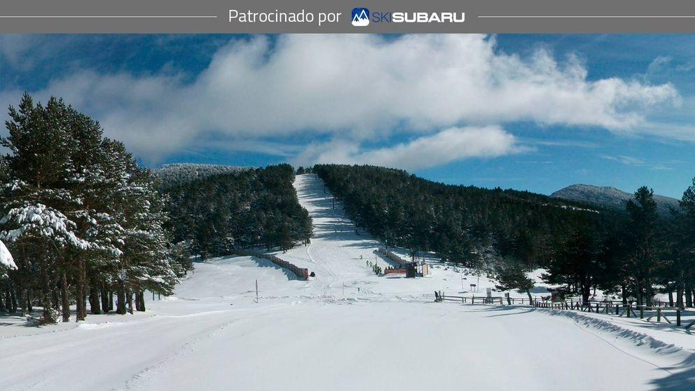 ¿Se imaginan una estación de esquí sin electricidad? Existe y está en España