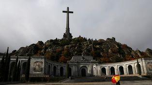 El año del Valle de los Caídos