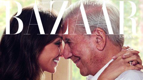 Catering, vestidos y jardines: qué hay detrás del reportaje de Preysler y Vargas Llosa