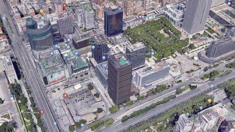 El Corte Inglés, a un paso del OK para su mega centro comercial en Madrid