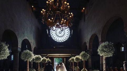 800.000 euros de vestido de novia para que la heredera de Swarovski dé el 'sí, quiero'