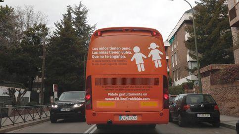 Cuando el fanatismo viaja en autobús