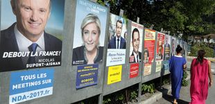 Post de Las elecciones más reñidas: el futuro de Francia, en manos de los indecisos