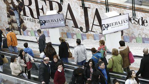 La renta per cápita de España se estanca en niveles de hace más de una década