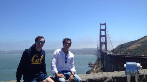 Estos dos españoles acaban de 'levantar' 25 millones de dólares en Silicon Valley