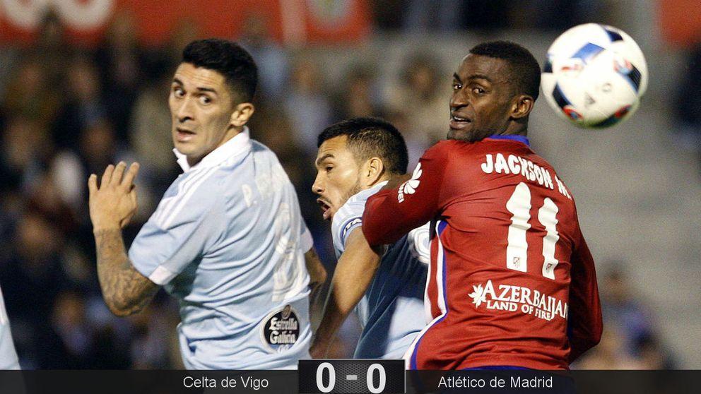 Al Celta y al Atlético tampoco les apetece jugar la Copa del Rey a doble partido