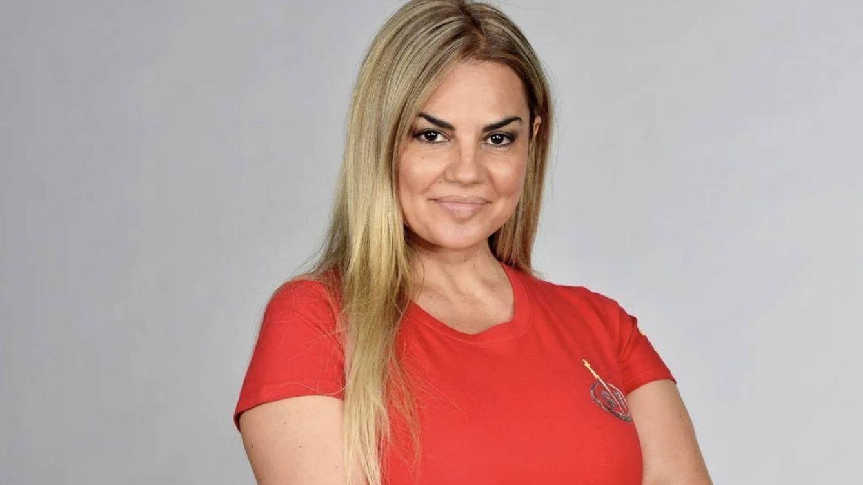 ¿Quién es Sylvia Pantoja, concursante de 'Supervivientes 2021'?