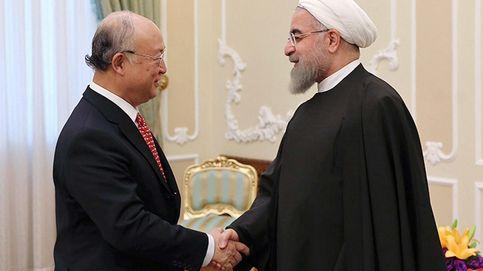 Irán aprueba el acuerdo nuclear alcanzado entre Teherán y el Grupo 5+1