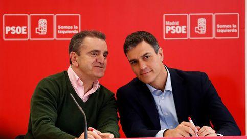 Sánchez repiensa su cartel para Madrid y no descarta ya un hombre