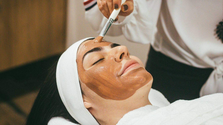 La 'face maker' crea mascarillas personalizadas similares a las de hidrogel.  (Unsplash)