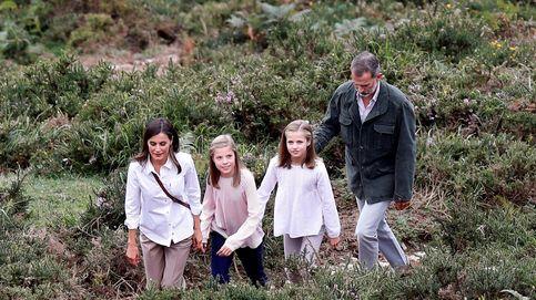 Letizia, Felipe y la muerte del juancarlismo: ¿la hora del exilio?