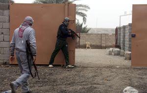 Al Qaeda reparte juguetes en Irak