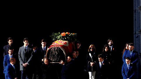 Lío en la nobleza por los títulos franquistas, más cerca de desaparecer