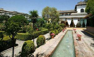 Los ricos de EEUU 'juegan' a ser sultanes en Granada por 3.000 euros al día
