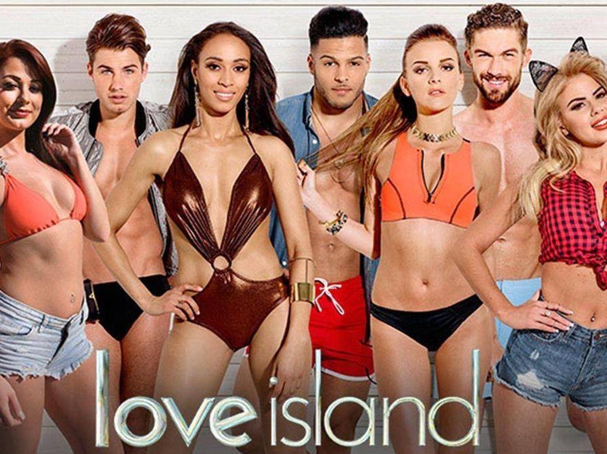 Foto: Imagen promocional de 'Love Island'. (ITV)